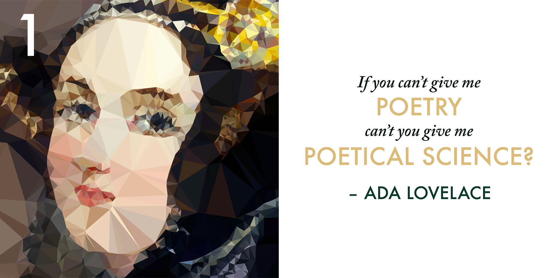 Ada Lovelace Quote